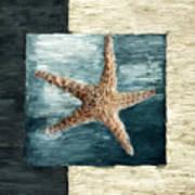 Ocean Gem Art Print