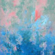 Ocean Series Xxvii Art Print