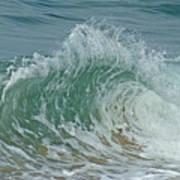 Ocean Wave 3 Art Print
