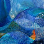 Ocean's Lullaby Art Print