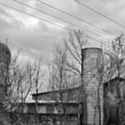Ohio Farm Art Print