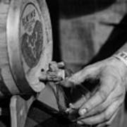 Old Fashion From A Cask Art Print