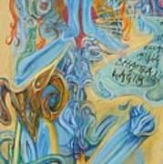 Omnicon Art Print