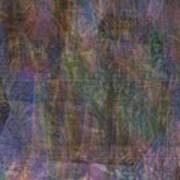 One Million Colors Art Print