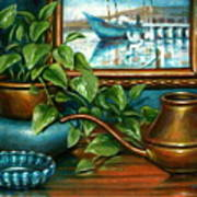 O'neills Painting Art Print