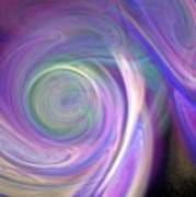 Opalescence Art Print