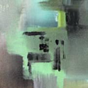 Open Window 3 Art Print