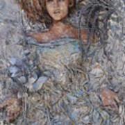 Ophelia Art Print