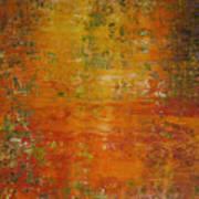 Opt.10.16 Healing Art Print
