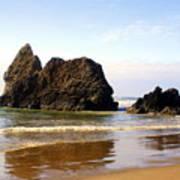 Oregon Coast 10 Art Print