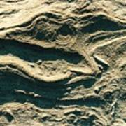 Oregon Sandstone Art Print