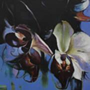 Orkidoo Art Print