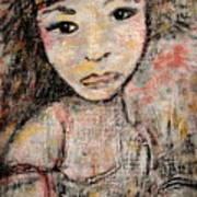 Orphan Art Print