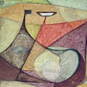 Os1960ar001ba Abstract Design 16.75x11.5 Art Print