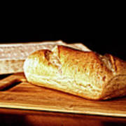 Our Daily Bread Art Print