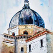 Our Lady Of Loreto I Art Print