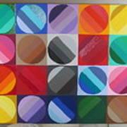Over The Rainbow 2 Art Print