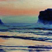Pacifica Art Print
