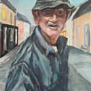 Paddy Art Print