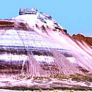 Painted Desert 0289 Art Print