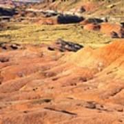 Painted Desert 1 Art Print