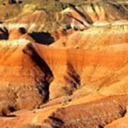 Painted Desert 4 Art Print
