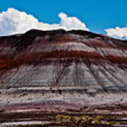 Painted Desert #5 Art Print