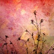 Painted Skies 2 Art Print