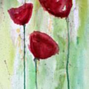 Painting Class Painting Art Print
