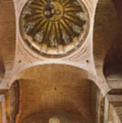 Pammakaristos Church Interior Art Print