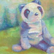 Panda 2 Art Print