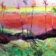 Panoramic Ensemble Art Print