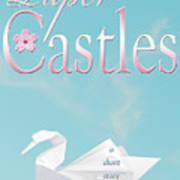 Paper Castles Art Print