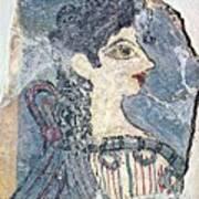Parisiene Art Print