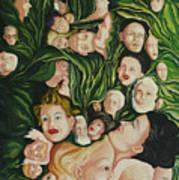 Parkdale Art Print