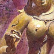 Parvati Art Print