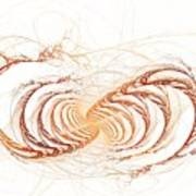 Passage To Clarity Art Print