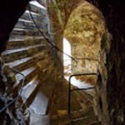Passages - Dover Castle Art Print