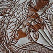 Passions - Tile Art Print