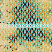 Pattern 179 Art Print