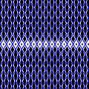 Pattern 185 Art Print