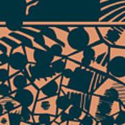Pattern 59 Art Print