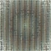 Pattern 62 Art Print