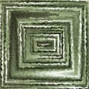 Pattern 96 Art Print