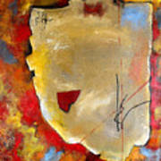 Peace Piece Art Print