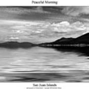Peaceful Morning Art Print