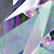 Pearl Pocketknife Art Print