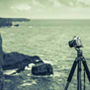 Pembrokeshire Coast National Park 2 Art Print