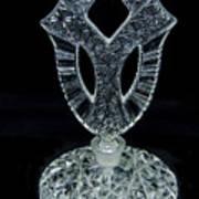 Perfume Bottle Collection_3 Art Print