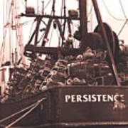 Persistence Art Print
